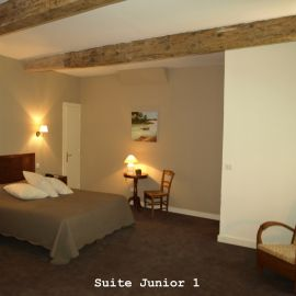 suite junior 1